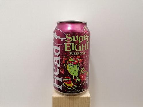 Super Eight - Gose