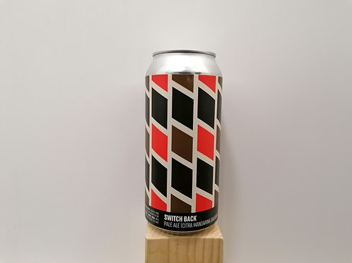 Switch Back - American Pale Ale