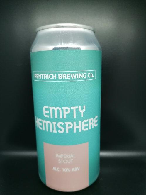 Empty Hemisphere - Imp. Stout