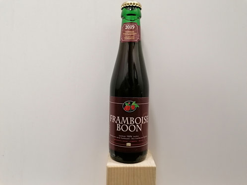 Framboise Boon - Lambic