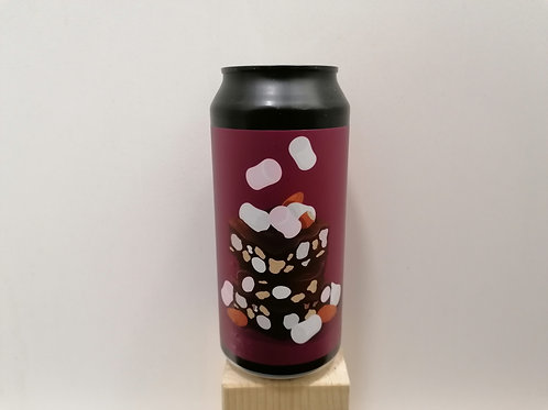 Rocky Road Fudge - Imperial Pastry Stout