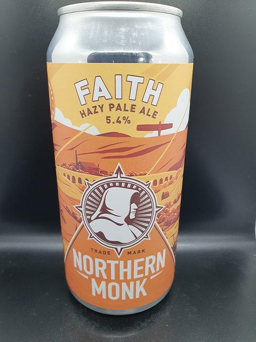 Faith - New England Pale Ale