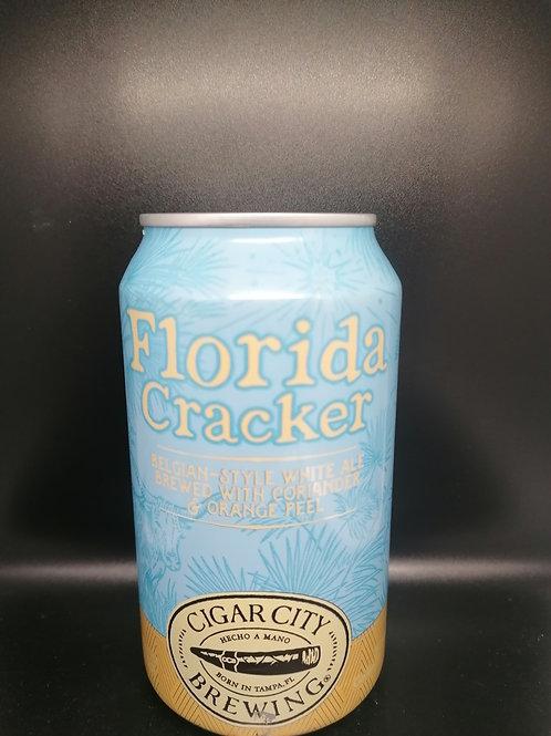 Florida Cracker - Wit
