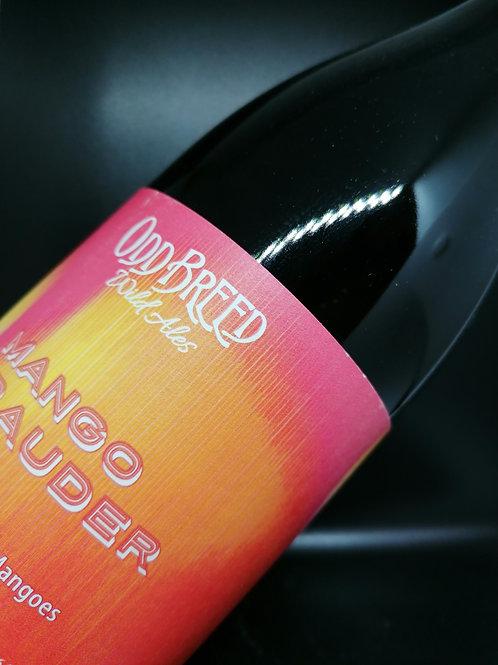 Mango Marauder - Wild Ale