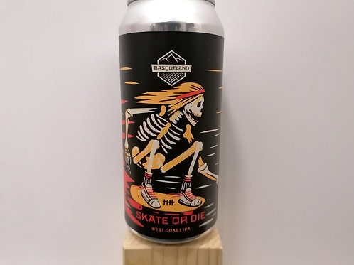 Skate Or Die - West Coast IPA