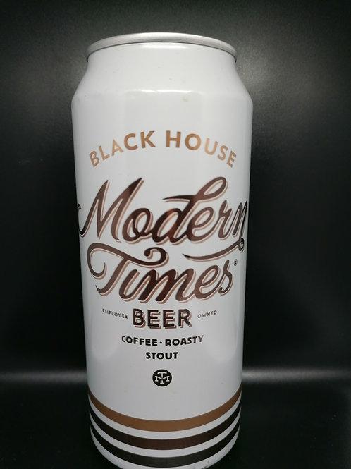 Black House - Coffee Oatmeal Stout
