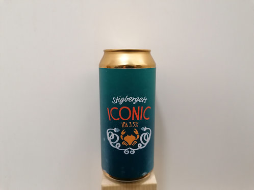 Iconic - Session IPA