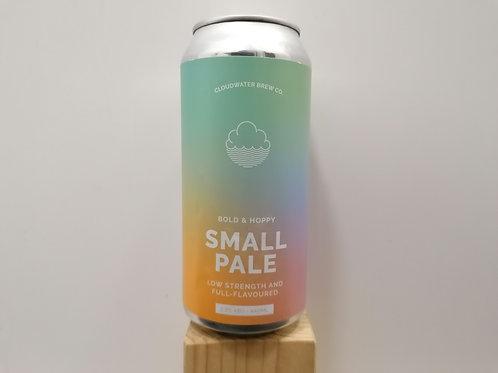 Small Pale - NE Pale Ale