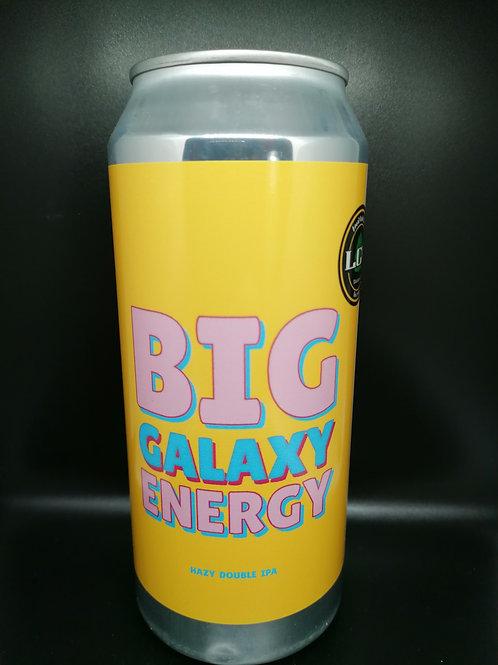 Big Galaxy Energy - Double NEIPA