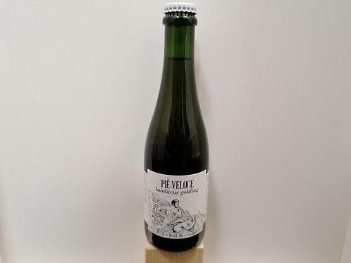Piè Veloce Lambicus - American Wild Ale
