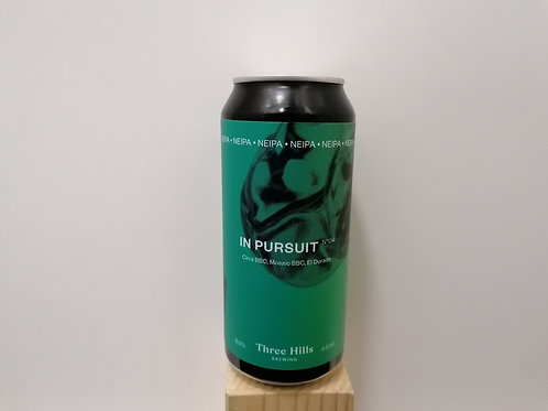 In Pursuit No 4 - NEIPA