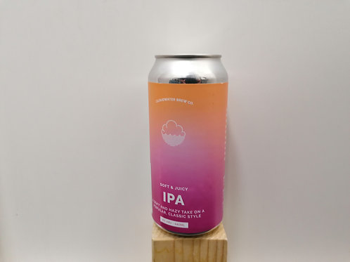 Cloudwater IPA - New England