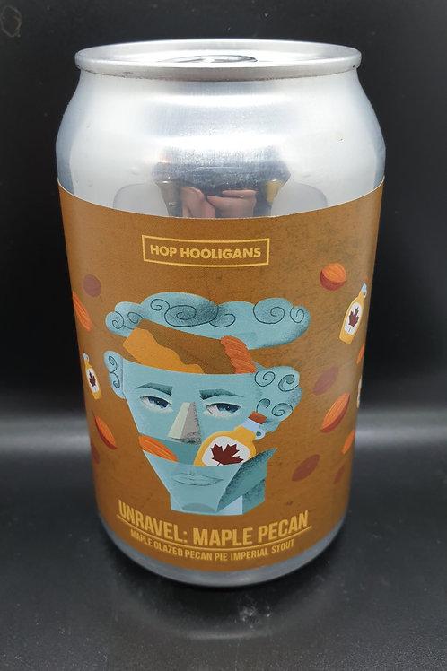 Unravel: Maple Pecan - Imp. Pastry Stout