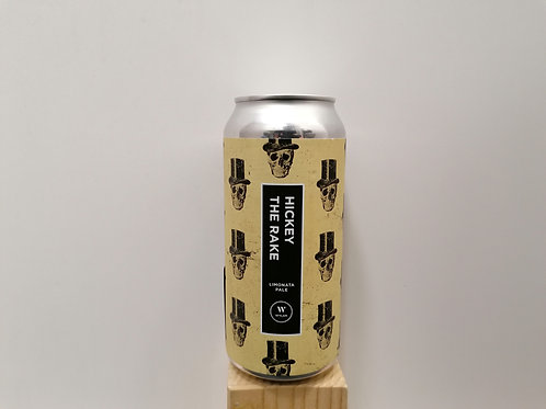 Hickey The Rake - English Pale Ale