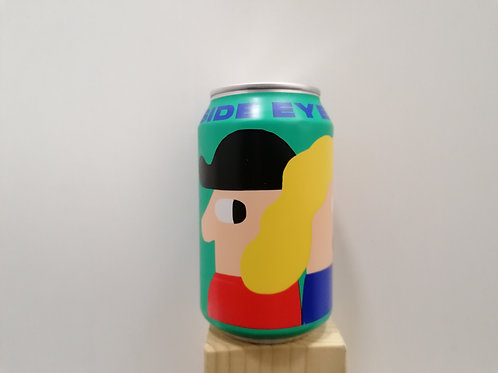 Mikkeller Side Eyes - Pale Ale - American