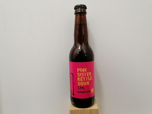 Pink Sister Kettle Sour