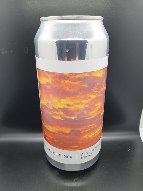 Abricot / Vanille - Imp. Berliner Weisse