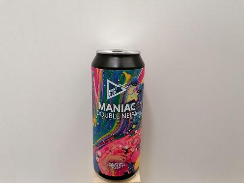 Maniac - Double NEIPA