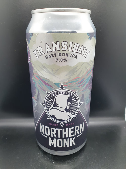 Transient - New England DDH IPA