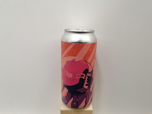 Welcome To The Future -Int. IPA