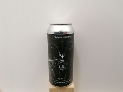 What Evil Lurks (Ghost 901) - Russion Imp. Stout