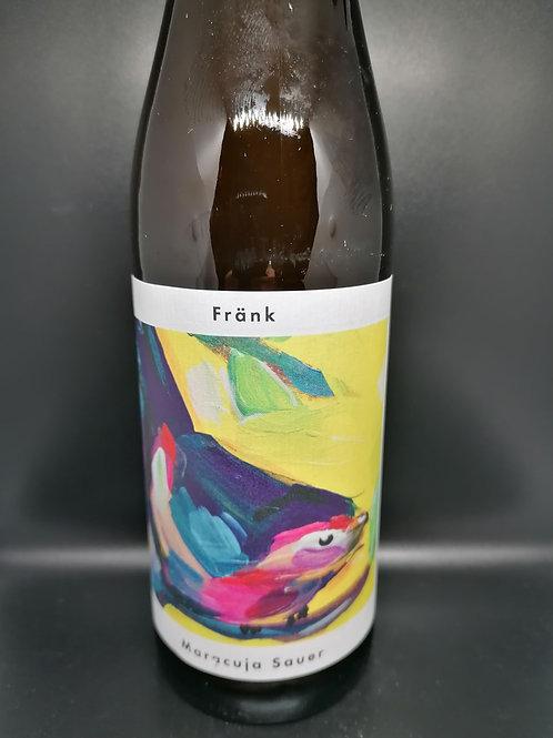Fränk - Sour Fruited
