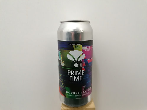 Prime Time - Double IPA
