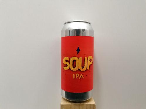 Soup - New England