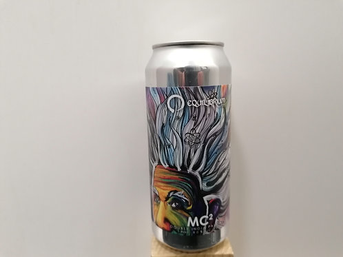 MC2 - Double IPA