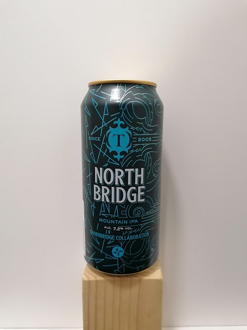 North Bridge - American IPA
