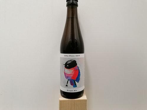 Otho Blanc 2019 - Grape Ale