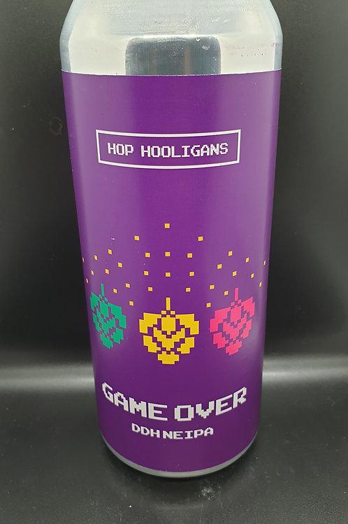 Game Over - NEIPA