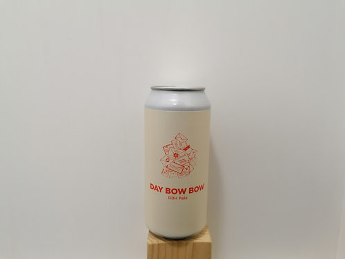 Day Bow Bow - American Pale Ale