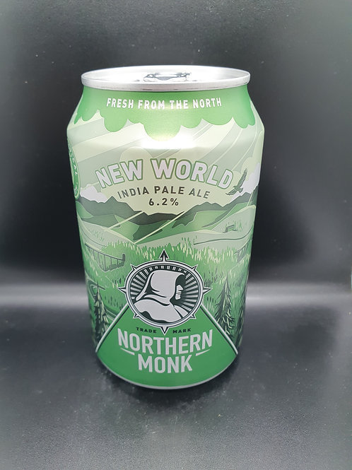 New World - Int. IPA