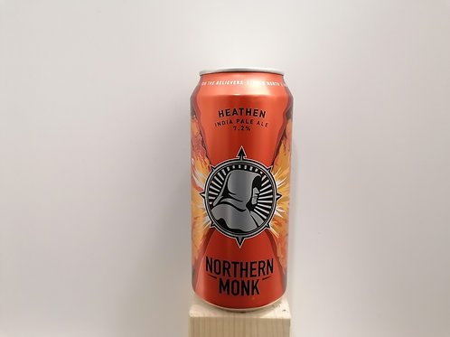 Heathen - New England