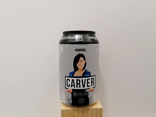 Carver - Micro IPA