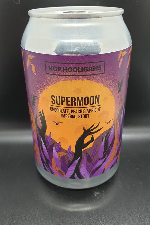 Supermoon - Imp. Pastry Stout