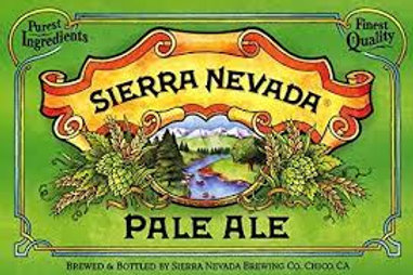 Full Box SW Pale Ale (24 Dosen)
