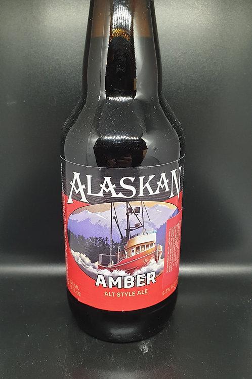 Alaskan - Amber