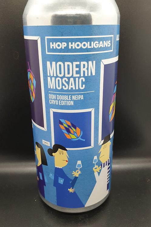 Modern Mosaic - Cryo Edition - Double NEIPA