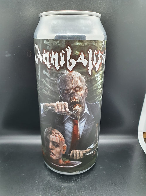Cannibalism (Ghost 964) - Imperial Stout