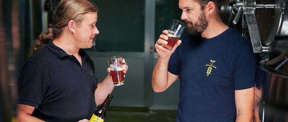 Davoser Craft Beer Box