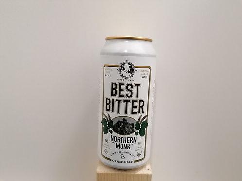 Best Bitter- English Bitter