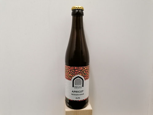 Apricot Session Sour - Sour Fruited