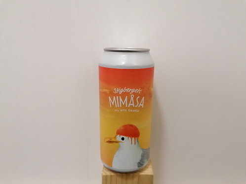 Mimåsa - American IPA