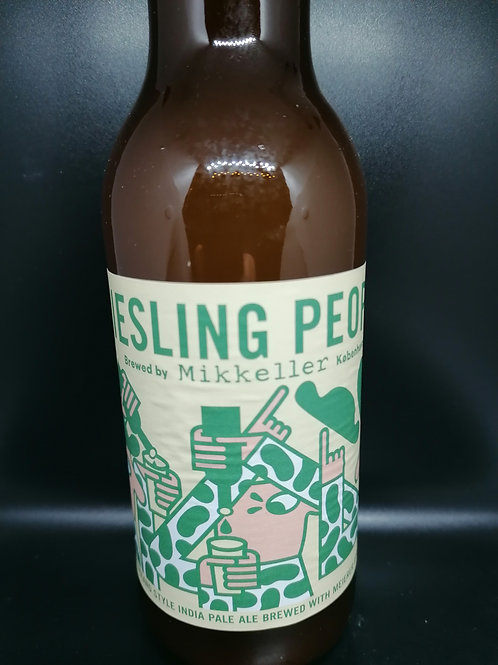 Riesling People - NEIPA