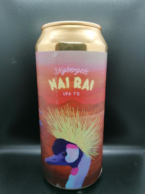 Nai Rai - NEIPA