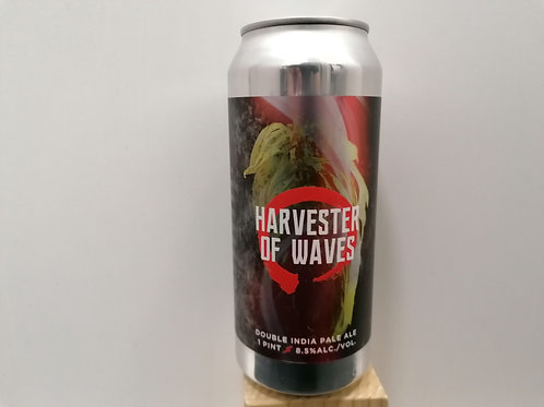 Harvester of Waves - Double IPA