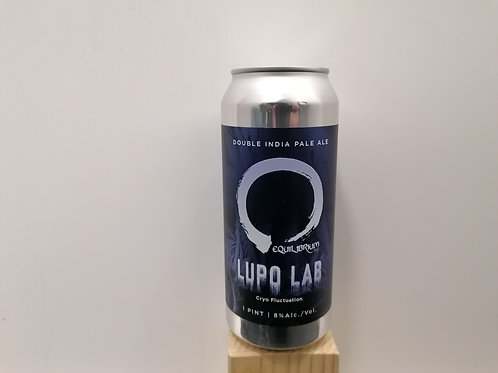 Lupo Lab - Double IPA