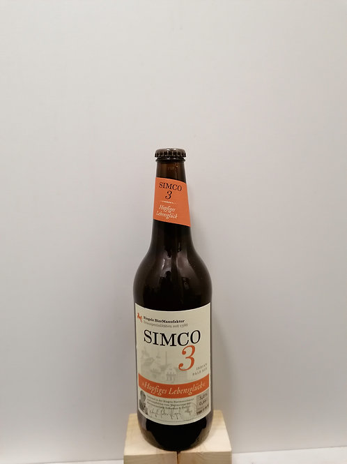 Simcoe 3 - IPA Int.